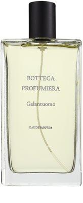 Bottega Profumiera Galantuomo eau de parfum teszter férfiaknak 1
