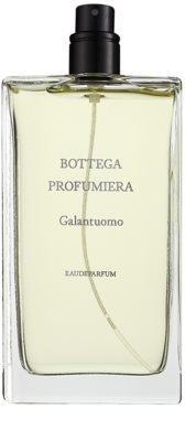Bottega Profumiera Galantuomo eau de parfum teszter férfiaknak