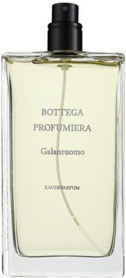 Bottega Profumiera Galantuomo парфюмна вода тестер за мъже