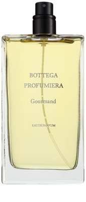 Bottega Profumiera Gourmand parfémovaná voda tester unisex