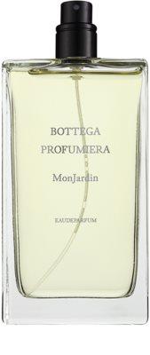Bottega Profumiera Mon Jardin woda perfumowana tester dla kobiet