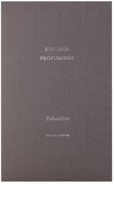 Bottega Profumiera Polianthes darilni set 4