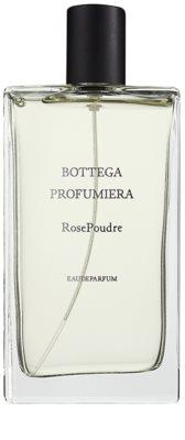Bottega Profumiera Rose Poudre парфумована вода тестер для жінок 1
