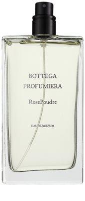 Bottega Profumiera Rose Poudre parfémovaná voda tester pro ženy