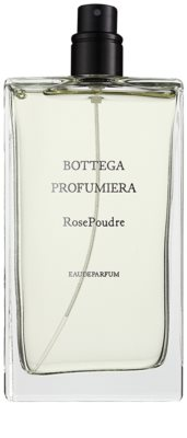 Bottega Profumiera Rose Poudre woda perfumowana tester dla kobiet