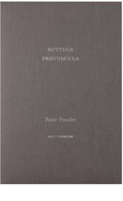 Bottega Profumiera Rose Poudre dárková sada 4