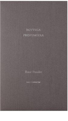 Bottega Profumiera Rose Poudre darčeková sada 4
