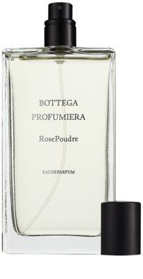 Bottega Profumiera Rose Poudre darčeková sada 3