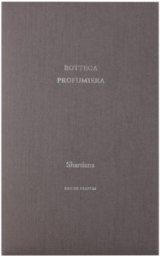 Bottega Profumiera Shardana darčeková sada 4