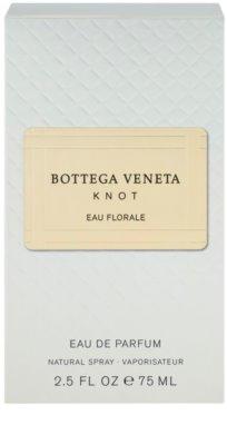 Bottega Veneta Knot Eau Florale parfémovaná voda pro ženy 1