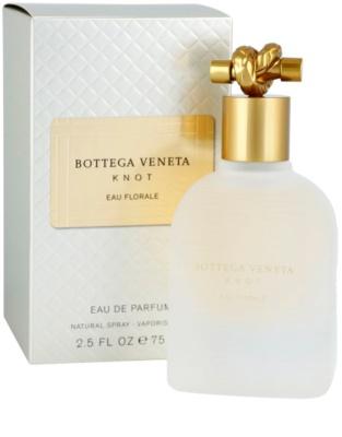 Bottega Veneta Knot Eau Florale parfémovaná voda pro ženy 2