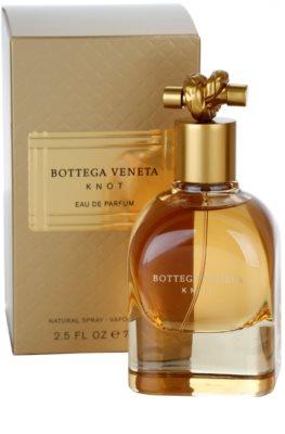 Bottega Veneta Knot parfémovaná voda pro ženy 1