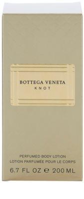 Bottega Veneta Knot Lapte de corp pentru femei 3