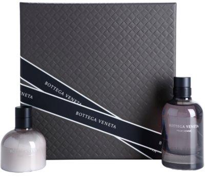 Bottega Veneta Bottega Veneta Pour Homme подаръчен комплект