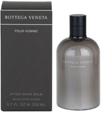 Bottega Veneta Bottega Veneta Pour Homme After Shave balsam pentru barbati