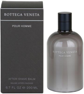 Bottega Veneta Bottega Veneta Pour Homme borotválkozás utáni balzsam férfiaknak