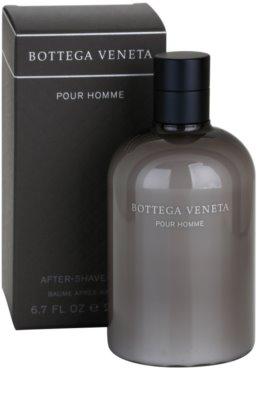 Bottega Veneta Bottega Veneta Pour Homme After Shave balsam pentru barbati 1