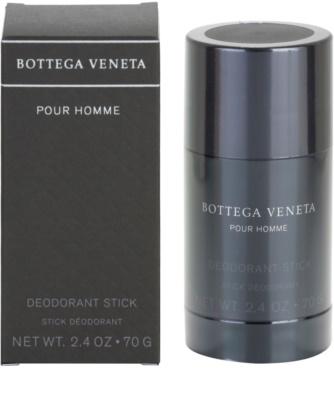 Bottega Veneta Bottega Veneta Pour Homme stift dezodor férfiaknak
