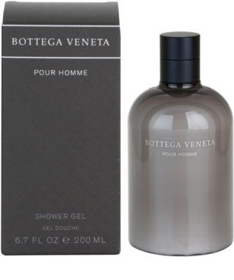 Bottega Veneta Bottega Veneta Pour Homme gel de dus pentru barbati