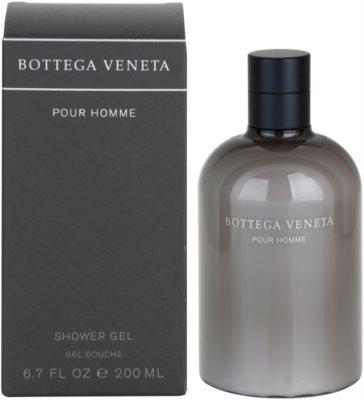 Bottega Veneta Bottega Veneta Pour Homme sprchový gel pro muže