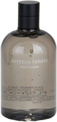 Bottega Veneta Bottega Veneta Pour Homme гель для душу для чоловіків 2
