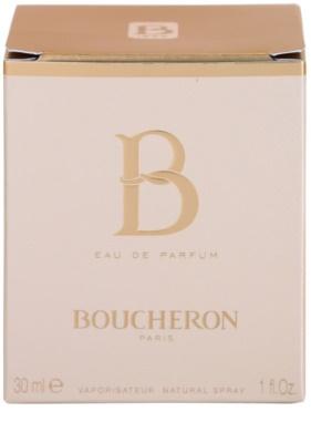 Boucheron B Eau de Parfum für Damen 4