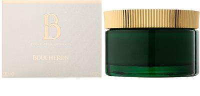 Boucheron B crema de corp pentru femei