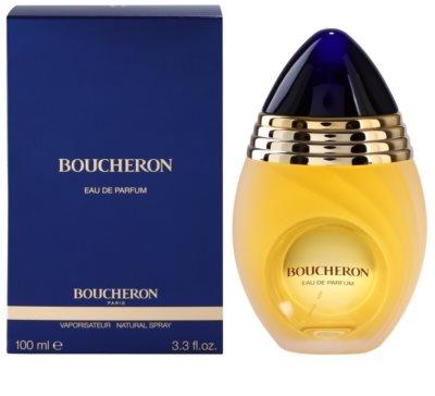 Boucheron Boucheron parfémovaná voda pro ženy