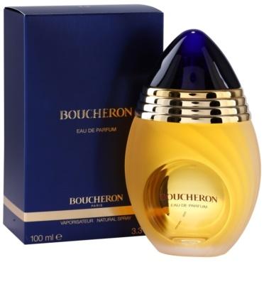 Boucheron Boucheron Eau de Parfum für Damen 1