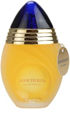 Boucheron Boucheron eau de parfum teszter nőknek