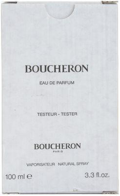 Boucheron Boucheron eau de parfum teszter nőknek 3