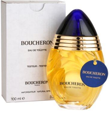Boucheron Boucheron woda toaletowa tester dla kobiet 2