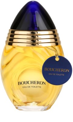 Boucheron Boucheron eau de toilette teszter nőknek