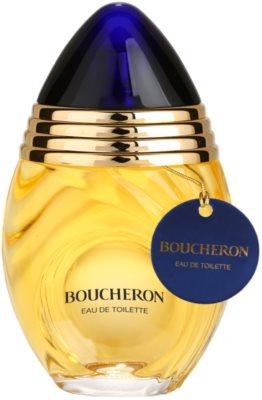 Boucheron Boucheron toaletná voda tester pre ženy
