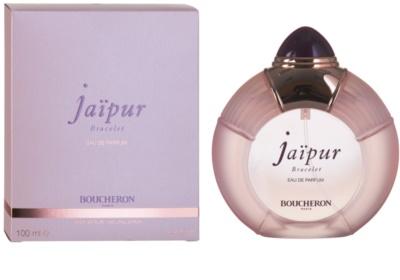 Boucheron Jaipur Bracelet парфумована вода для жінок