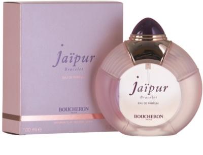 Boucheron Jaipur Bracelet Eau de Parfum para mulheres 1