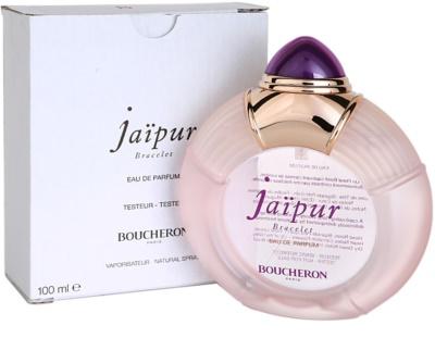 Boucheron Jaipur Bracelet parfémovaná voda tester pro ženy 2