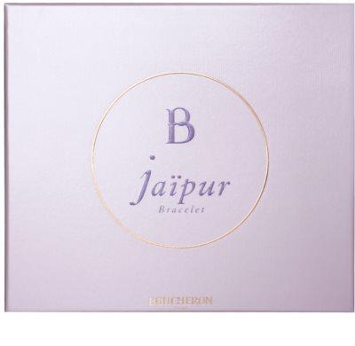 Boucheron Jaipur Bracelet ajándékszett 2