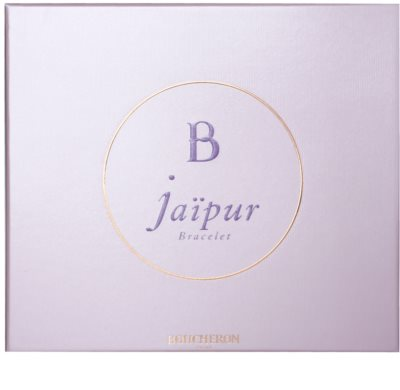 Boucheron Jaipur Bracelet set cadou 2