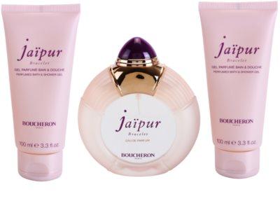 Boucheron Jaipur Bracelet dárková sada 1