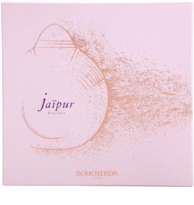 Boucheron Jaipur Bracelet dárková sada 2