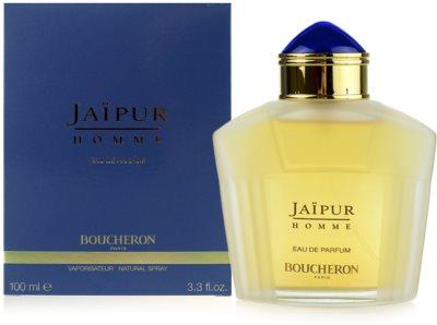 Boucheron Jaipur Homme Eau de Parfum für Herren