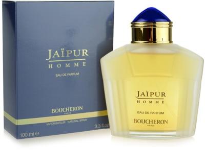 Boucheron Jaipur Homme eau de parfum férfiaknak 1