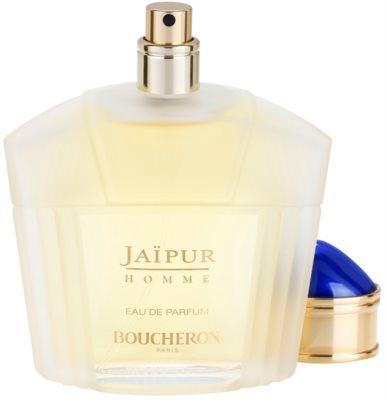 Boucheron Jaipur Homme parfémovaná voda tester pro muže
