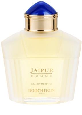 Boucheron Jaipur Homme parfémovaná voda tester pro muže 1