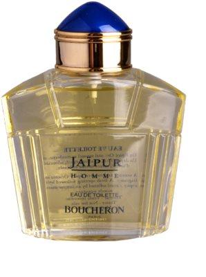 Boucheron Jaipur Homme eau de toilette teszter férfiaknak