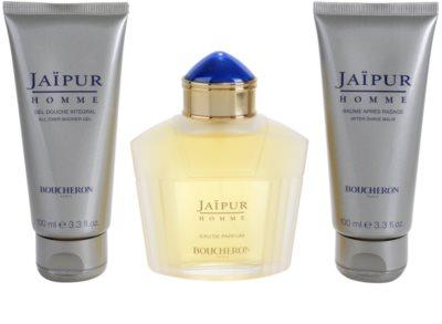 Boucheron Jaipur Homme coffret presente 1