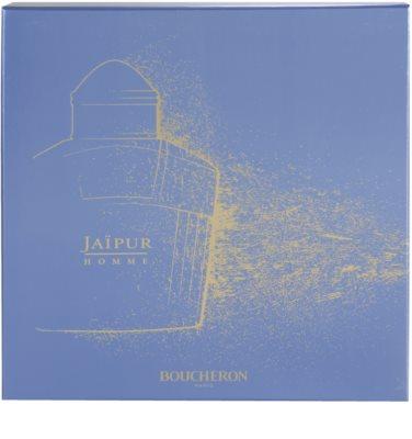 Boucheron Jaipur Homme Geschenksets 2