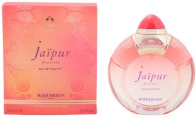 Boucheron Jaipur Bracelet Summer Eau de Toilette pentru femei