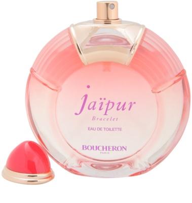 Boucheron Jaipur Bracelet Summer eau de toilette para mujer 3